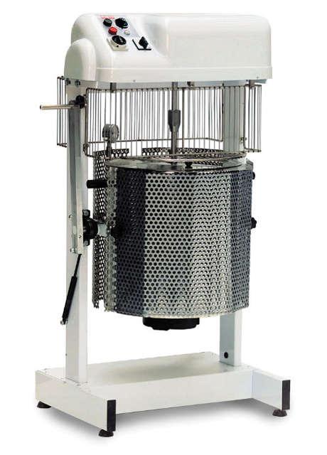 Машина за кување крема на гас