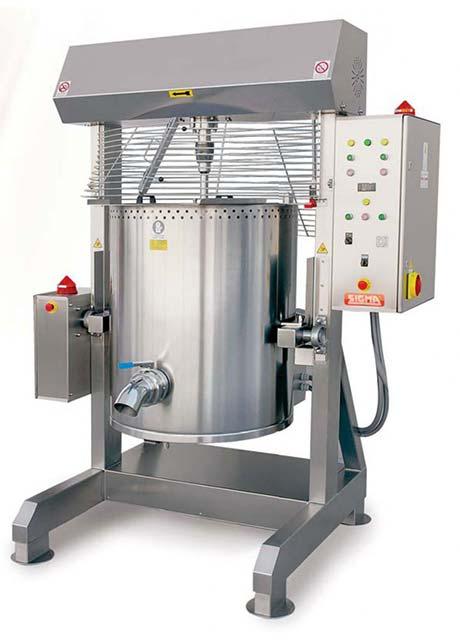 Машина за кување крема на струју